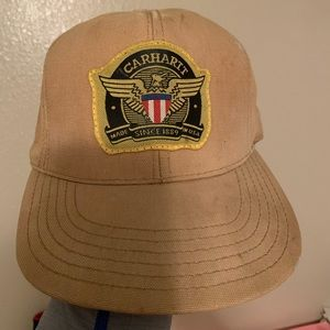 Vintage Carhartt Hat